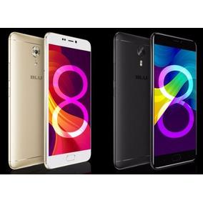 Blu Vivo 8 5.5 Full Hd Octacore 2ghz 4gb 64gb Negro Evotech