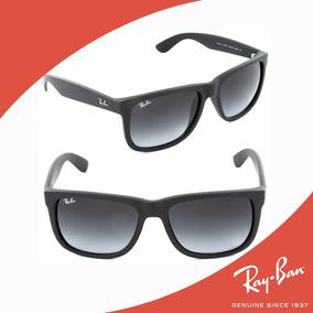 355c5882cd9cf T3 Espirito Santo Ray Ban Justin Rb4165 622 - Óculos no Mercado ...