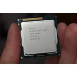 Procesador Core I5 Tercera Generacion Socket 1155 3470