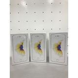 Iphone 6s 16gb (somos Tienda Física/mayor Y Detal)