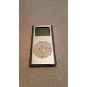 Ipod Mini 2da Generacion Model A1051 (no Enciende)