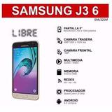 Celular Samsung J3 2016 Libre