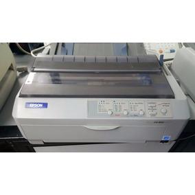 Impresoras Epson Fx-890 Usadas