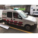 Equipamientos Integrales Para Ambulancias