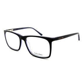 Armação Oculos Grau Masculino Original Ck5994 Premium 708a1bd262