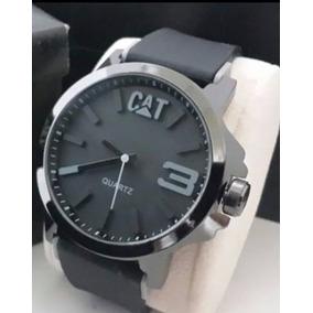 Reloj Deportivo Para Caballero Cat Liso Detal Y Mayor