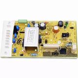Placa Eletrônica Lavadora Brastemp Consul 127v - Novo