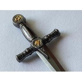 Dije Collar Masonico Maestro Medieval Logias Simbolicas