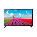 Tv Led Full Hd Lg 1080p De 43 Pulgadas 43lj5000