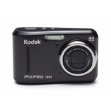 Kodak Pixpro Fz41 16 Mp Cámara Digital Con Zoom Óptico