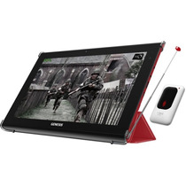 Tablet Genesis Gt-1450 Brinde Vibe Beats+ Grátis Sd 8gb Novo