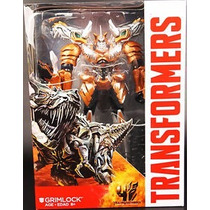 Transformers Grim Lock Original Hasbro