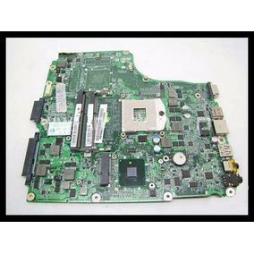 Placa Mãe Notebook Acer Aspire 4745 4820t Mod Da0zq1mb8d0