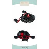 Reel Abu Garcia Black Max 3 Baitcast 5 Rulemanes - Envio