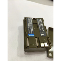 Bateria Bp-511a Canon Eos Digital Slr 5d 40d 30d G3 G5