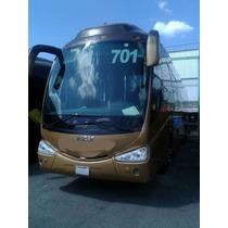 Scania Irizar Pb M0d.2011 6x2 Sra Amada En Queretaro