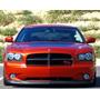Lip Spoiler Dodge Charger 2005 - 2010 Faldon Delantero