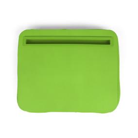 Kikkerland Accesorios Descansa Tablet Ipad Ibed Color Verde