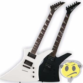 Guitarra Jackson Kelly Js32t Lançamento Loja Kadu Som