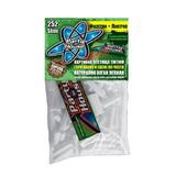 Filtros Slim Para Rolar Liar Tabaco Cigarro Bolsa C/252