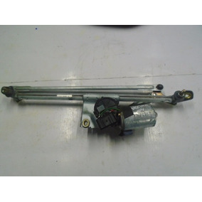 Mecanismo Limpador Para-brisa C/ Motor Vectra 2004