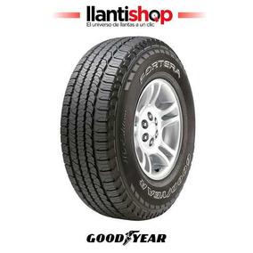 Llanta Goodyear Fortera Hl 265/50r20 107t - Oferta!!