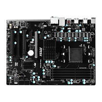 Tarjeta Madre Msi Para Computadoras Atx Ddr3 1066 Na 970a-g4
