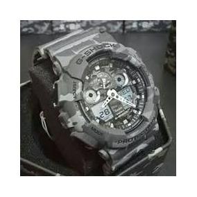 Reloj Casio G-shock Ga100cm8a