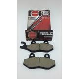 Pastilha Freio Stx 200 / Stx Motard 200 / V-blade 250 Diant