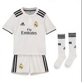 9b58428e3ef0a Camiseta Real Madrid 2018 - Camisetas de Clubes Españoles Real ...