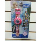 Reloj Digital Princesa Sofia Con Proyector Para Niñas