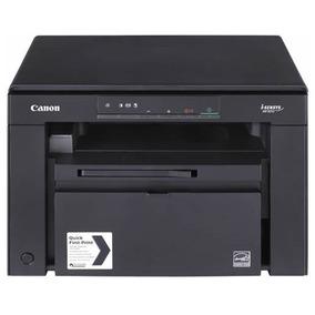 Multifuncional Canon Mf3010 Impresora Fotocopiadora Esca % &