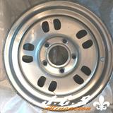 Llanta Chapa Ford F100 R16 5 Agujeros Jcselguardian