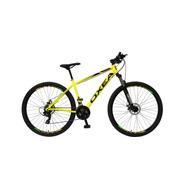 Bicicleta Oxea Hunter Mtb Acero R.29 21 Velocidades