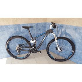 Bicicleta Trek Fuel Ex 7 Rodado 29 Fox Deore Slx