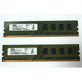 Memoria Smart 2gb Ddr3 Pc3-10600u-09-10-b0 2gb 2rx8 Garantia