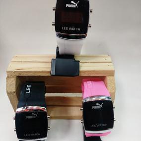f36f479d6 Relogio Digital Sport Kit Com 4 Pecas - Relógios De Pulso no Mercado ...