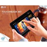 Tablet Blu Touchbook M7 P270l 3g 8gb Blanco Nueva!
