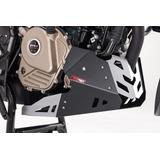 Protector Motor Babero Pechera Pulsar Ns200 (envio Gratis)