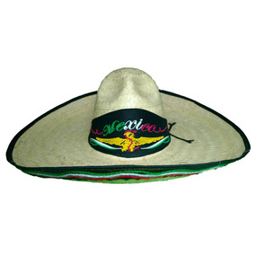 f485372e83077 2 Sombreros Charro Caporal Juvenil-adulto Paja ¡envíogratis!