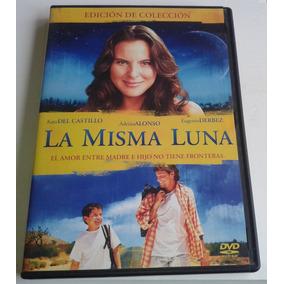 La Misma Luna Pelicula Dvd Kate Castillo Eugenio Derbez 2006