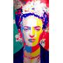 Cuadro Frida Kahlo Arte Decoración