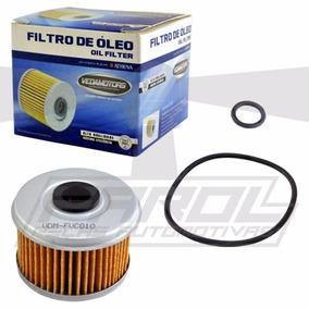 Filtro De Óleo Para Honda Nx4 Falcon - Veda Motors Fvc010
