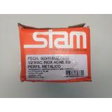 Fechadura Stam 603/11 1/2 Maçaneta Acab. Eg Perfil Metalico