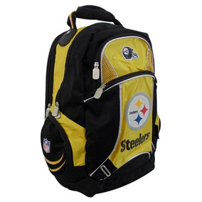 Mochila Nfl Steelers Pittsburgh