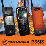Radio Nextel I365 I365is Handy Para Uso En Planta Electrica