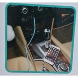 Cable Auxiliar Musica Celular A Carro Equipo Sonido Parlante