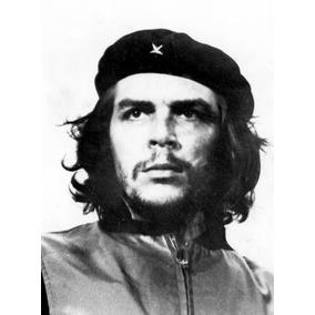 Foto Poster Che Guevara Fotografias Da História
