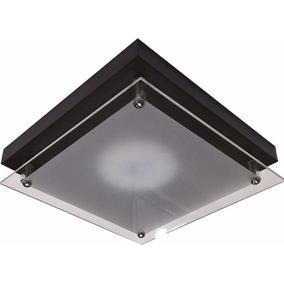 Luminaria Lampara Led Techo Moderna Minimalista 12w Biolux