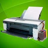 Epson T1110 A3 Con Sistema Continuo De Sublimación